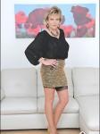 Nylons & heels glamorous older – starring Lady Sonia